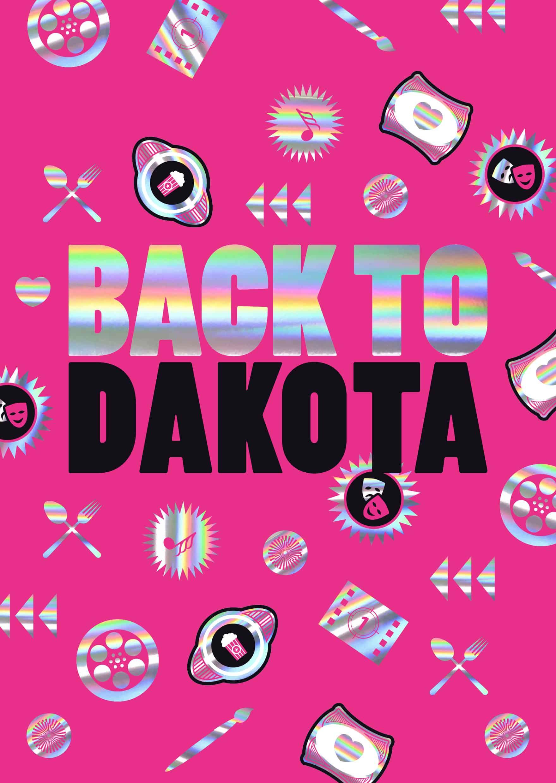 Back to Dakota
